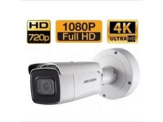 Разрешение камер видеонаблюдения