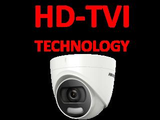 Что такое HD-TVI