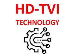 Как работает формат HD-TVI, версии HD-TVI и совместимость