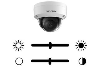 Технологии улучшения изображения камер видеонаблюдения