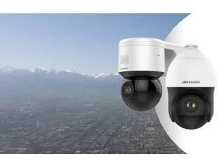 Поворотная IP-камера с микрофоном или с аудиовходом
