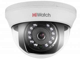 Камера видеонаблюдения HiWatch DS-T101
