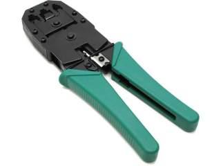 Инструмент обжим для RJ45 RJ12 RJ11