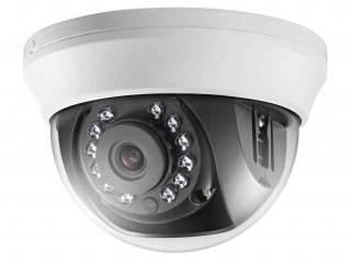 HD купольная 1080P видеокамера Hikvision DS-2CE56D0T-IRMM (3,6 мм)