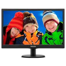 ЖК-монитор Philips 203V5LSB26 с диагональю 19.5""