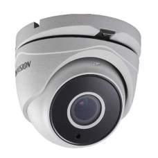 HD купольная 3Мп видеокамера Hikvision DS-2CE56F7T-IT3Z (2,8-12 мм)