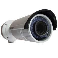 IP цилиндрическая 4Мп видеокамера Hikvision DS-2CD2642FWD-IS (2,8-12 мм)