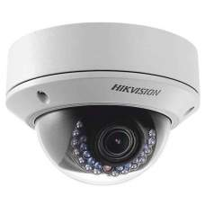 IP купольная 4Мп видеокамера Hikvision DS-2CD2742FWD-I (2,8-12 мм)
