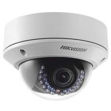 IP купольная 5Мп видеокамера Hikvision DS-2CD2752F-IS (2,8-12 мм)