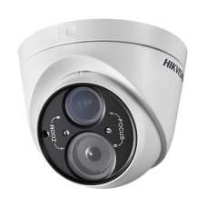 HD купольная 1080P видеокамера Hikvision DS-2CE56D5T-VFIT3 (2,8-12 мм)