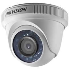 HD купольная 720P видеокамера Hikvision DS-2CE56C2T-IRP (3,6 мм)