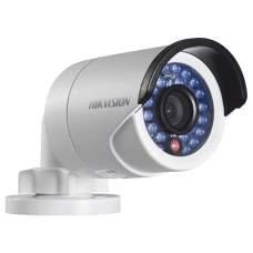 HD цилиндрическая 720P видеокамера Hikvision DS-2CE16C2T-IR
