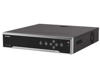 Видеорегистратор IP 16-ти канальный Hikvision DS-7716NI-K4