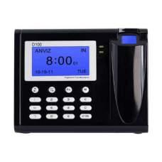 Биометрический терминал учета рабочего времени Anviz D100 Desktop