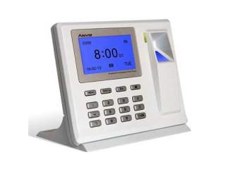 Биометрический терминал учета рабочего времени Anviz D200 Desktop