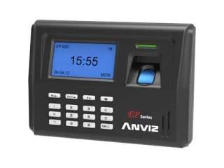 Биометрический прибор учета рабочего времени Anviz EP300-ID