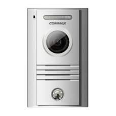 Вызывная панель HD COMMAX DRC-40KHD(SIL)