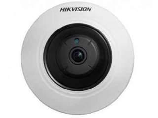 IP fisheye 5Мп видеокамера  Hikvision DS-2CD2955FWD