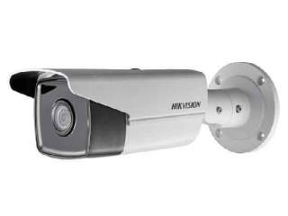 IP цилиндрическая 2Мп видеокамера Hikvision DS-2CD2T23G0-I5 (4 мм)