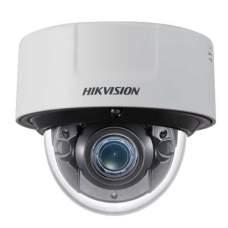 Smart-камера купольная 4Мп Hikvision DS-2CD5146G0-IZS (2.8-12мм)