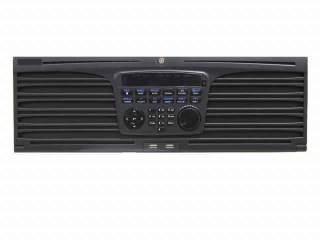 Видеорегистратор IP 64-х канальный Hikvision DS-9664NI-I8