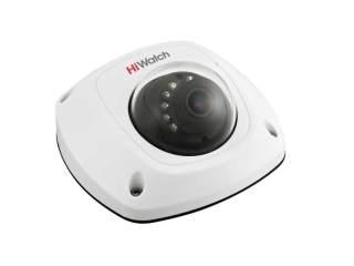 HD купольная 1080P видеокамера HiWatch DS-T251 (2,8 мм)