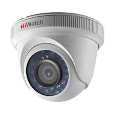 HD купольная 1080P видеокамера HiWatch DS-T273 (2,8 мм)