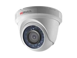 HD купольная 1080P видеокамера HiWatch DS-T283 (2,8 мм)