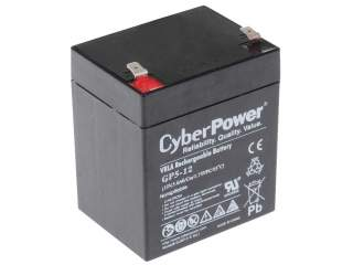 Аккумуляторная батарея CyberPower GP5-12