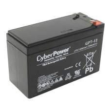 Аккумуляторная батарея CyberPower GP7-12