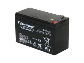 Аккумуляторная батарея CyberPower GP9-12