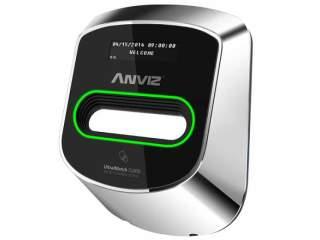 Биометрический СКД Anviz Iris 1000