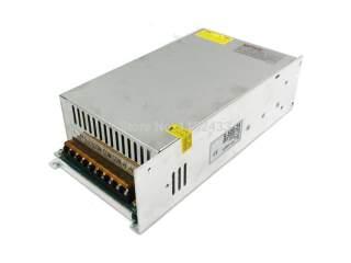 Импульсный блок питания   P-480-24 24В, 20А