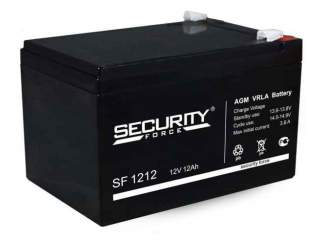 Аккумулятор SF12-12