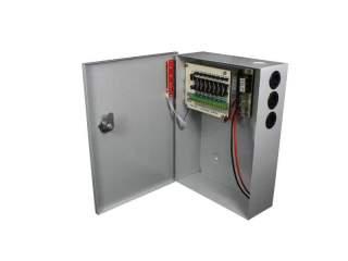 Резервируемый блок питания 12В, 5А SIWD1205-08CB