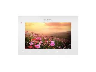 Видеодомофон HD с памятью Slinex SQ-07MTHD белый