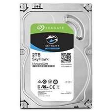 Жесткий диск Seagate SkyHawk HDD 2 TB
