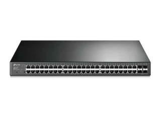 Smart коммутатор TP-link T1600G-52PS (TL-SG2452P)