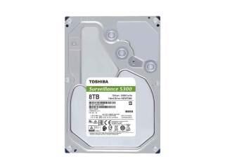 Жесткий диск для видеонаблюдения TOSHIBA HDD 8Tb S300 Surveillance