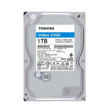Жесткий диск для видеонаблюдения TOSHIBA HDD 1Tb Video Streaming V300