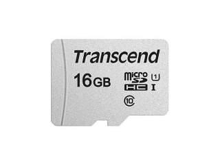 Карта памяти Transcend 16Gb-Class 10