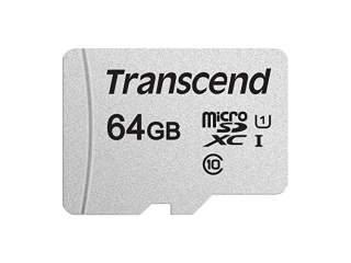 Карта памяти Transcend 64Gb-Class 10