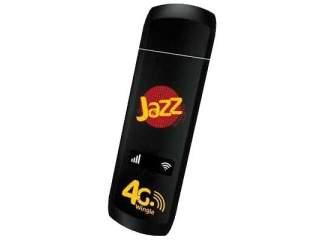 Wi-Fi USB-модем ZTE W02-LW43 JAZZ 3G/4G