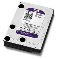 Жесткий диск Western Digital Purple WD30PURZ, 3000 GB