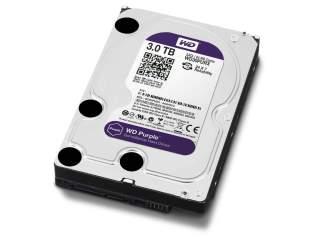 Жесткий диск Western Digital Purple WD30PURZ, 3000 GB