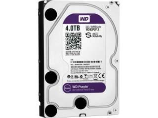 Жесткий диск Western Digital Purple WD40PURZ, 4000 GB