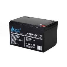 Аккумулятор для UPS SVC 12В 12Ач