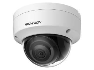 AcuSense купольная 4Мп видеокамера Hikvision DS-2CD2143G2-I (4 мм)