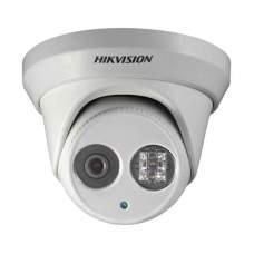 IP купольная 2Мп видеокамера с микрофоном Hikvision DS-2CD2323G0-IU