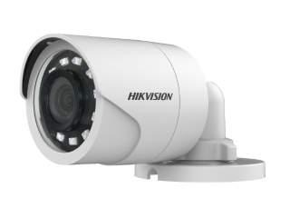 HD цилиндрическая 1080P видеокамера Hikvision DS-2CE16D0T-IRPF (2,8 мм)